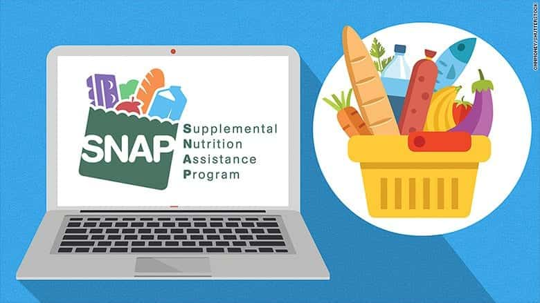 SNAP (Supplemental Nutrition Assistance Program)