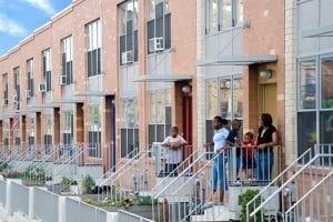 affordable housing | public housing