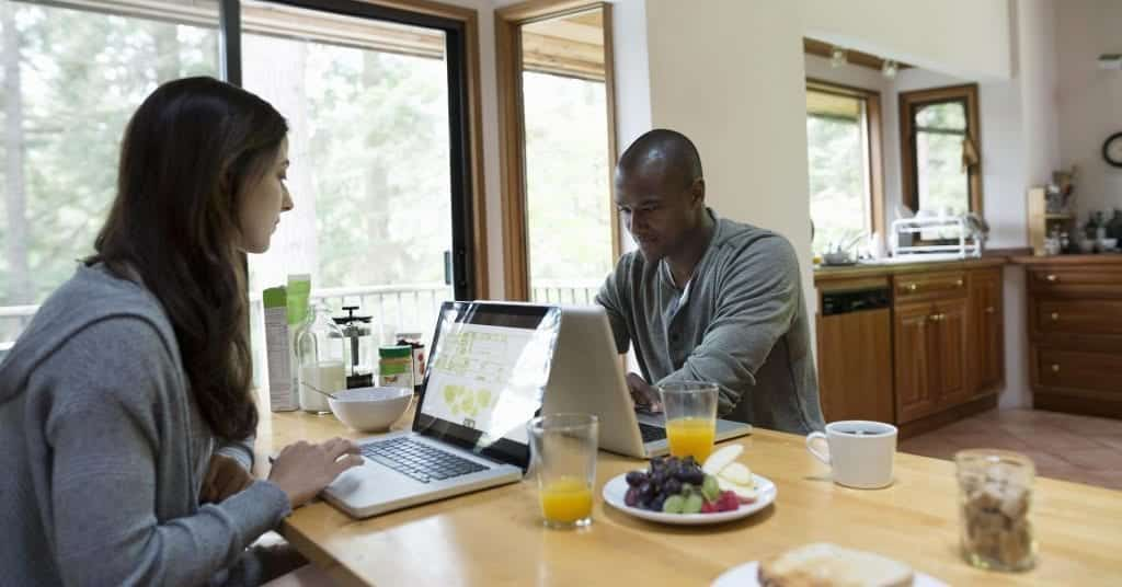 Working from Home   Make Money Fast
