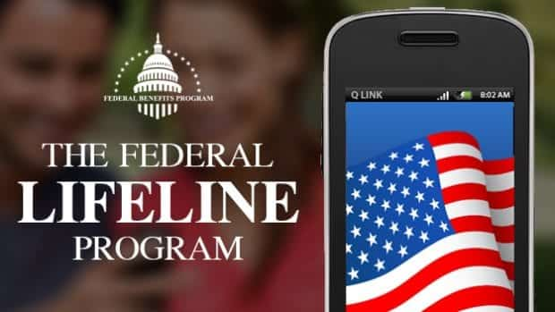 Lifeline Assistance Program