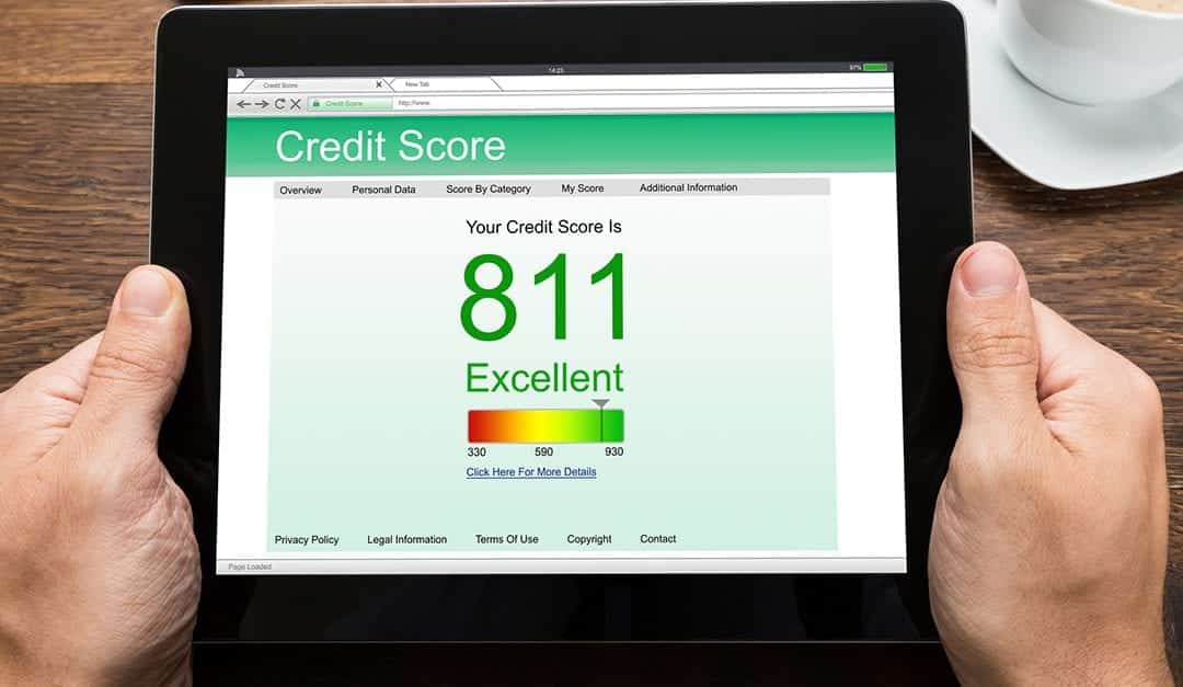 Solid Advice for Credit Repair