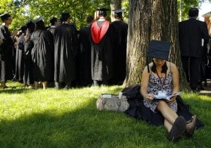 low income education