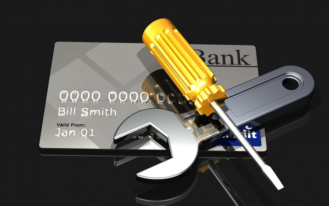 How Do You Repair Your Credit Score?