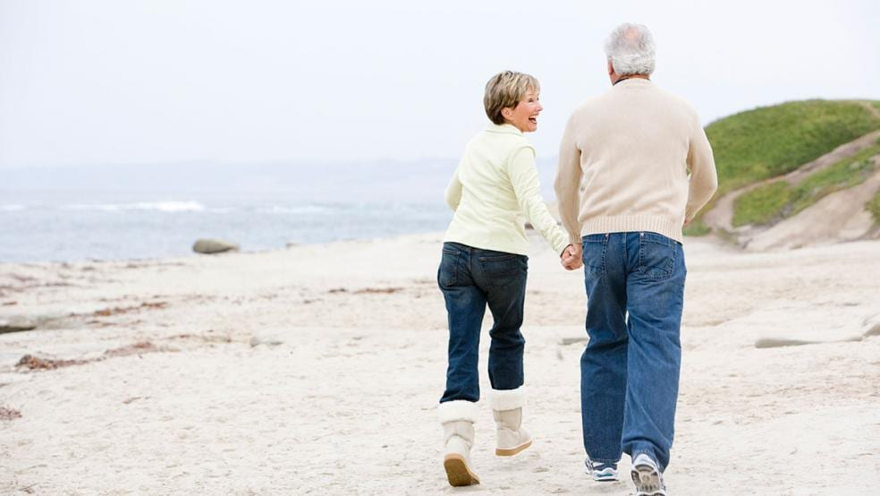 Social Security Benefits & Retirement