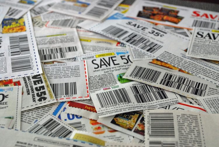 Coupon Tips That Can Save You Money