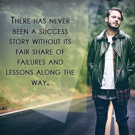 Examine Failures and Find Inspiration