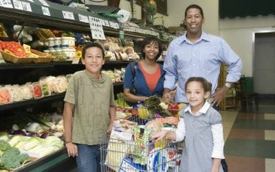 Save Money When Grocery Shopping