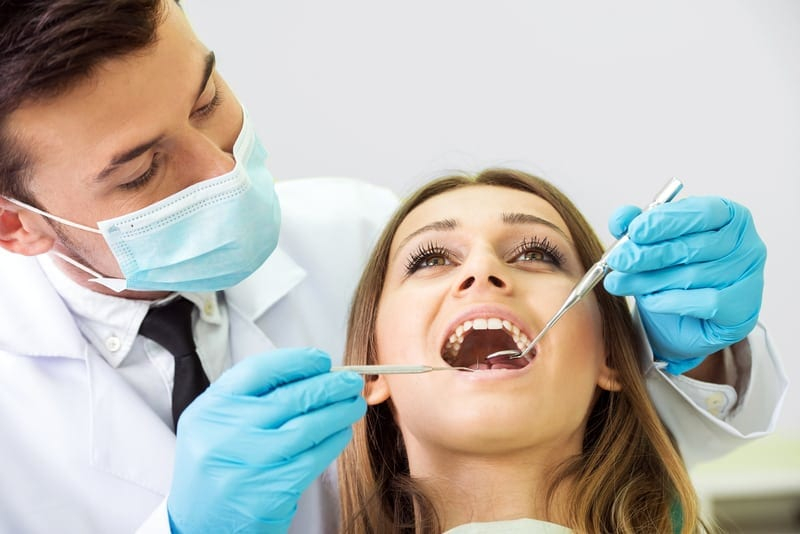 Getting The Most Out of Your Dental Insurance