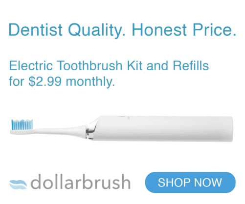 dollar brush offer