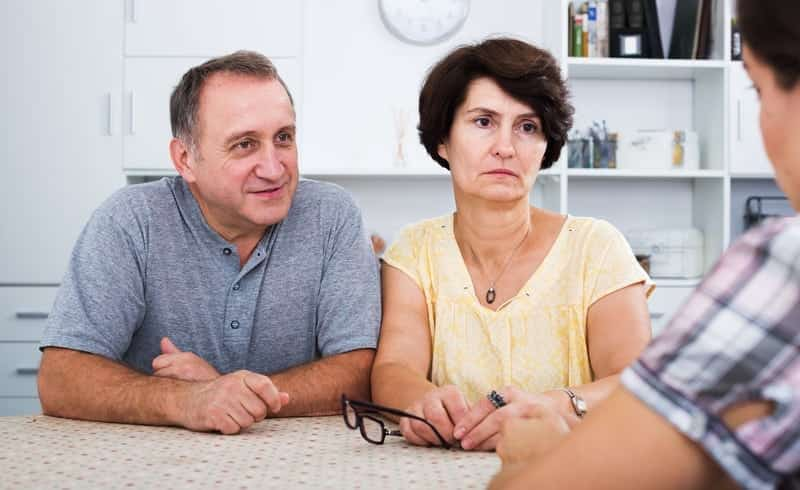 4 Most Challenging Discussions You Can Have With Family (And How To Have Them)