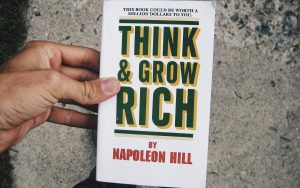 modern millionaire - think and grow rich