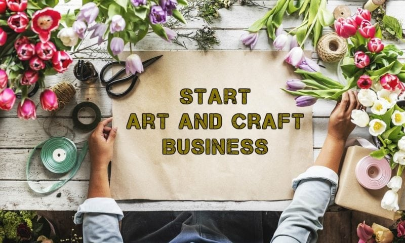 creative home business